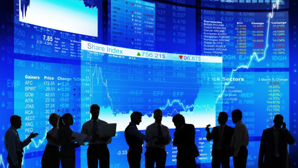 De 10 beste aandelen ter wereld